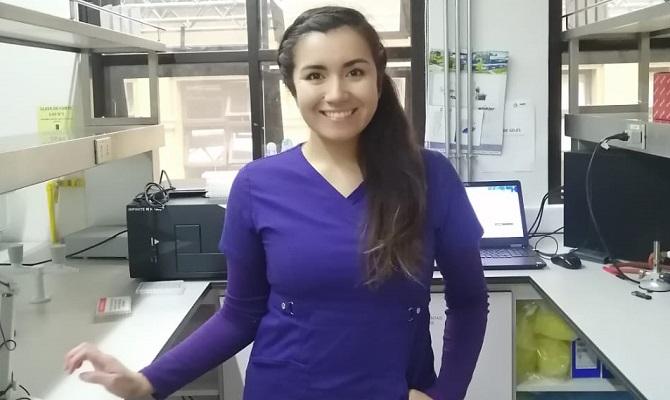 5 Isabel Díaz