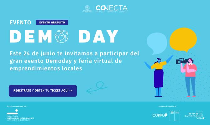 Banner Demo Day