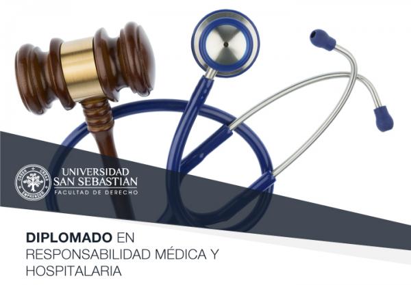 Diplomado en Responsabilidad Médica y Hospitalaria