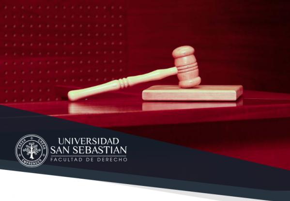 Magister Derecho Penal