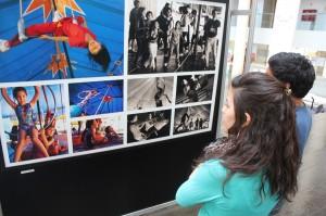 Muestra Cultura Circense