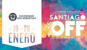 Santiago Off