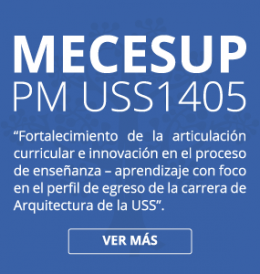 MECESUP PM USS1405