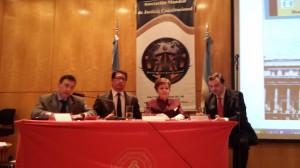 Congreso Mundial de Justicia Constitucional
