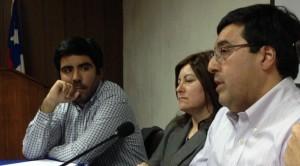 Instituto de Historia y CEUSS participan en las XXI Jornadas Nacionales de Historia de Chile