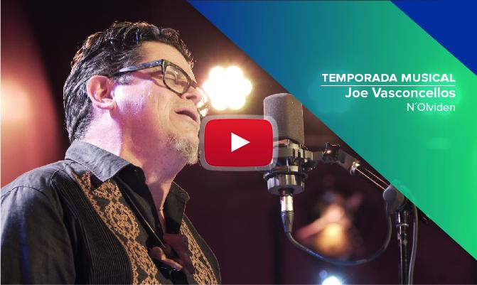 Concierto 1 - Joe
