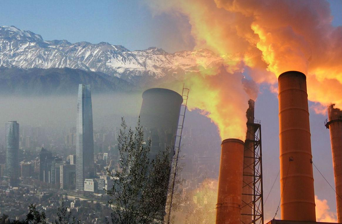 Mala calidad del aire: ¿Qué estamos respirando y cómo nos