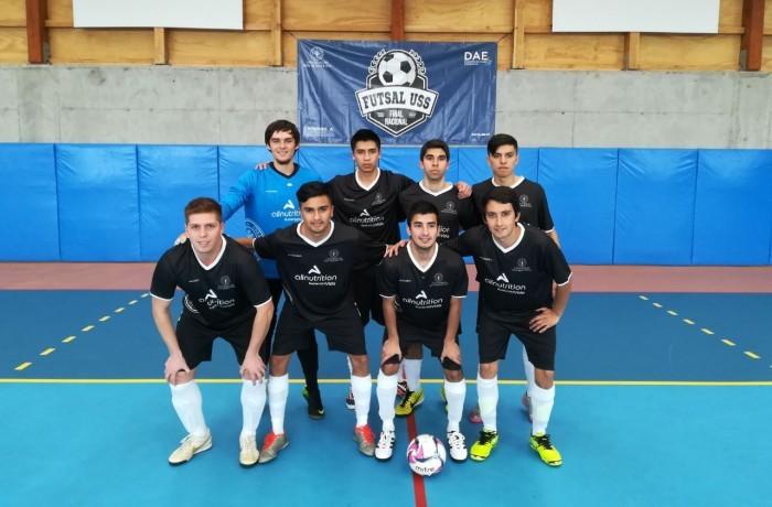 Futsal CCP