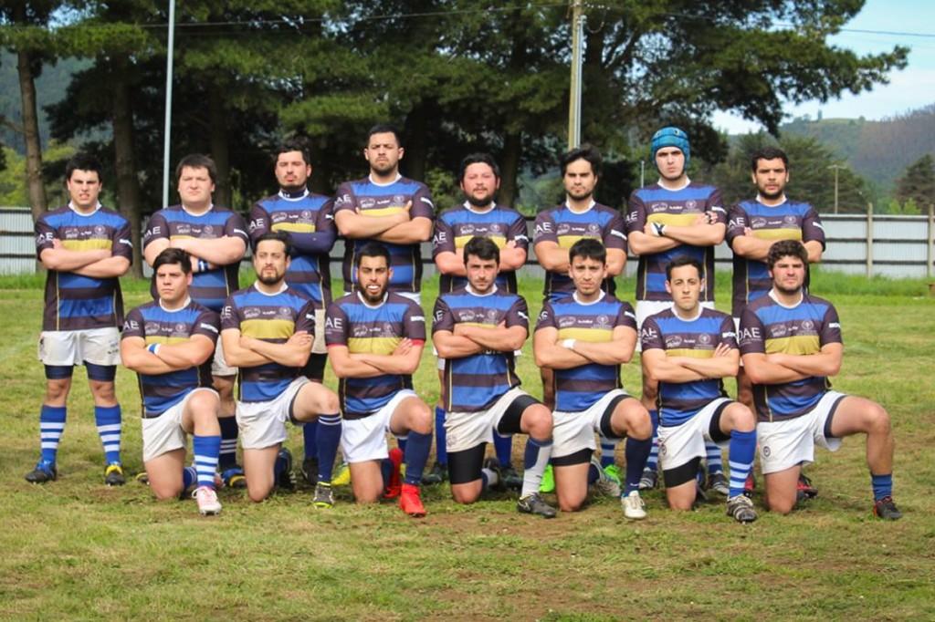 Rugby Los Huemules