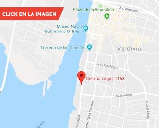 Campus-Valdivia