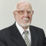 Sergio Villalobos director Centro Investigaciones Históricas
