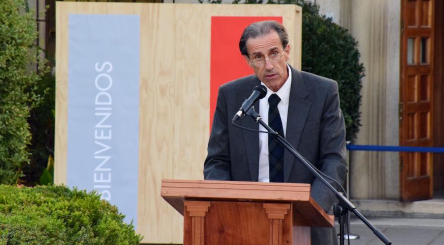 Arquitectura USS: Con nueva casa se une al patrimonio de Chile