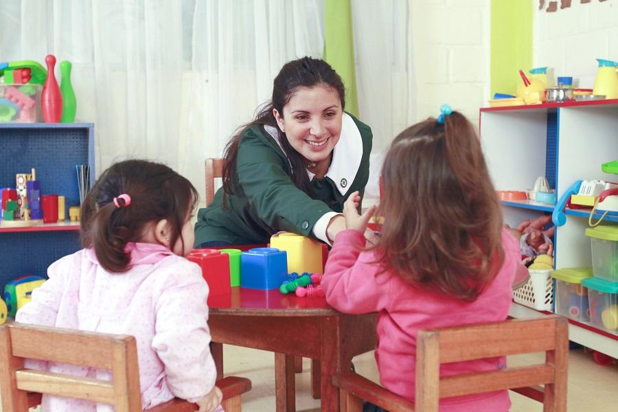 Matrículas en pedagogías