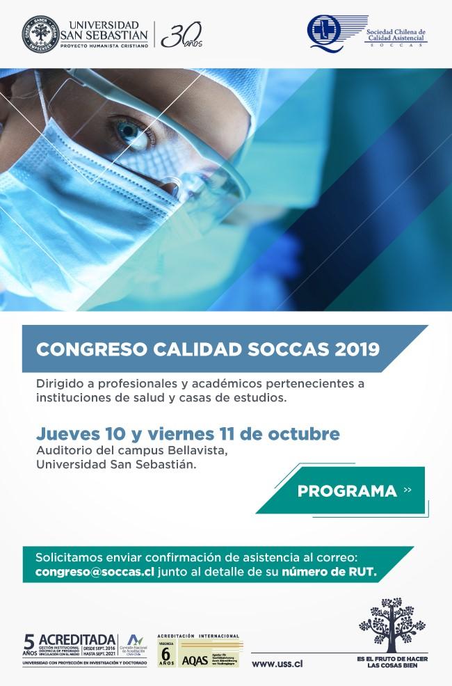Soccas 2019
