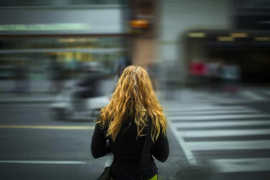Esquinas sin semáforos: ¿Quién tiene la preferencia?