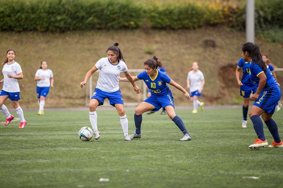 El deporte y la ayuda en la transición a la universidad