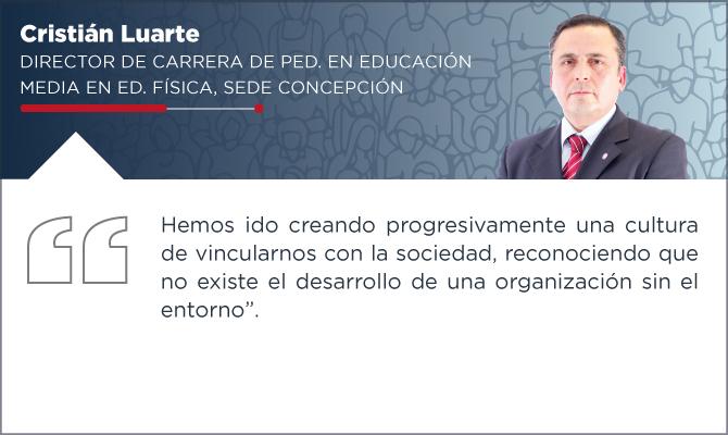 Cristian Luarte