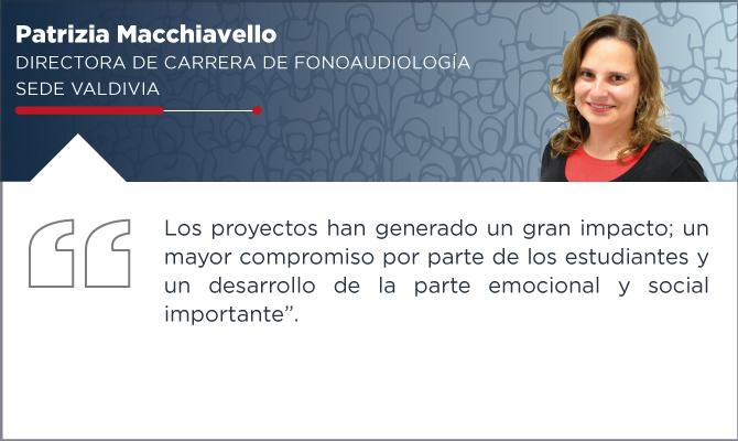 Patrizia Machiavello