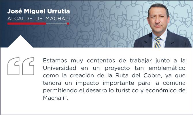 ALCALDE MACHALI
