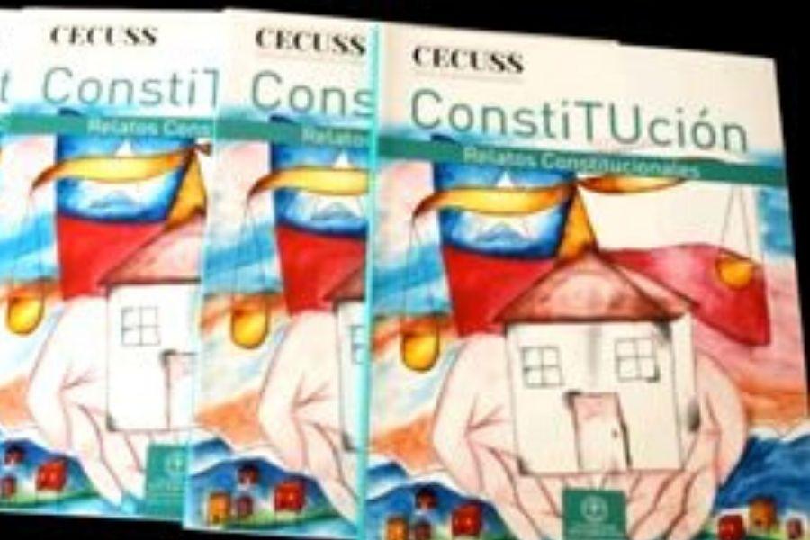 Exitoso encuentro sobre Estados de Excepción Constitucional