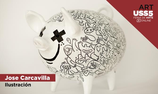 Jose Carcavilla
