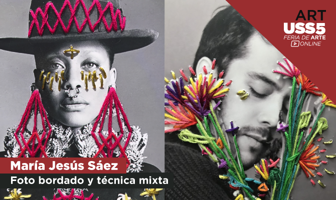 María Jesús Sáez banner