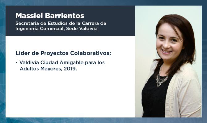 Testimonio Massiel Barrientos