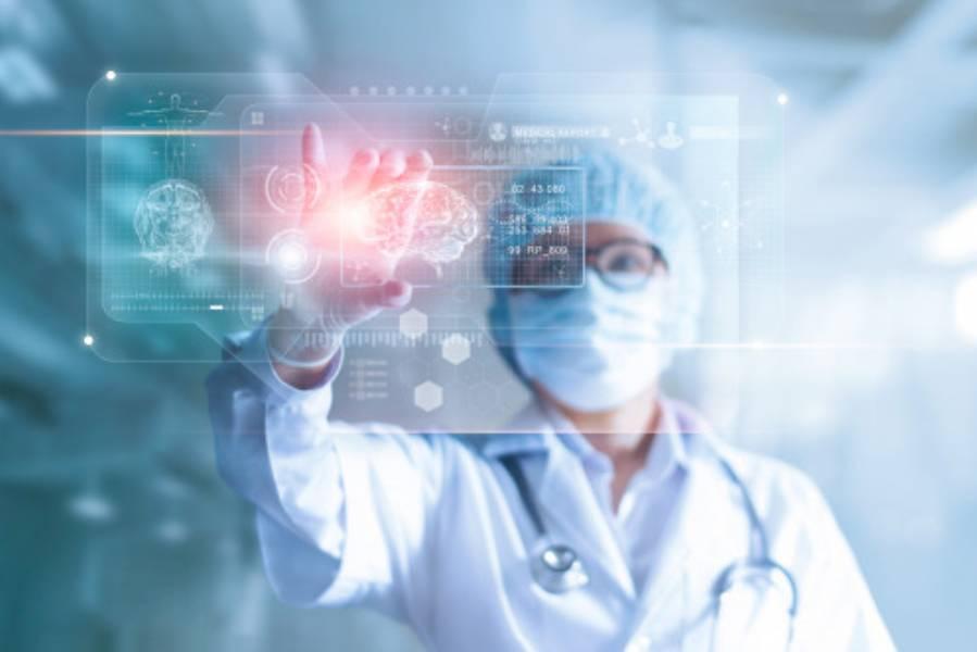 Cirugía Robótica la salud del futuro ya está aquí
