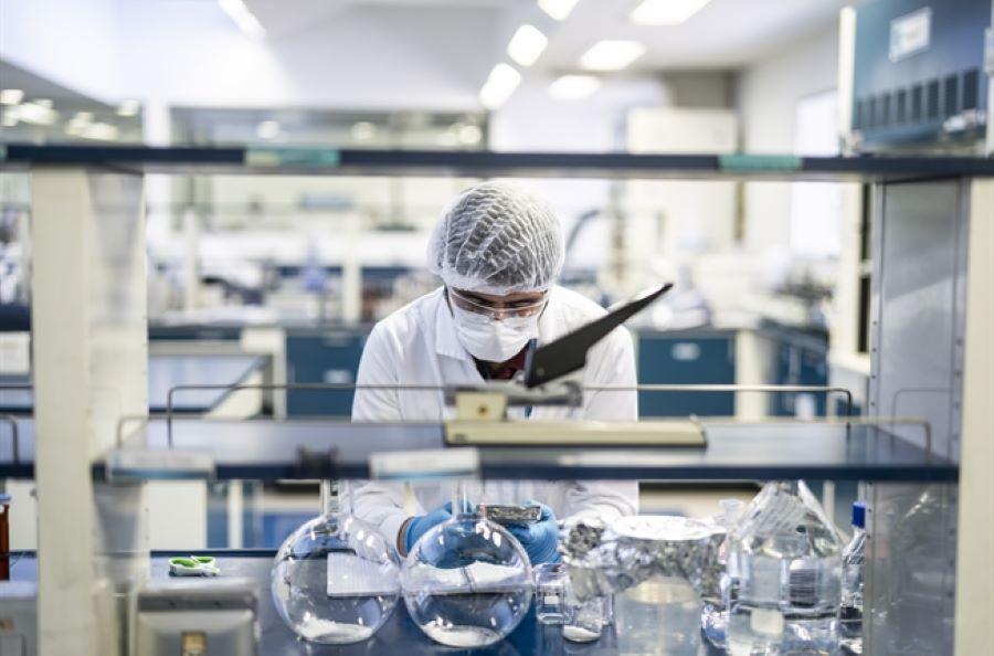 Gobierno asegura 1,8 millones de dosis de la vacuna de CanSino