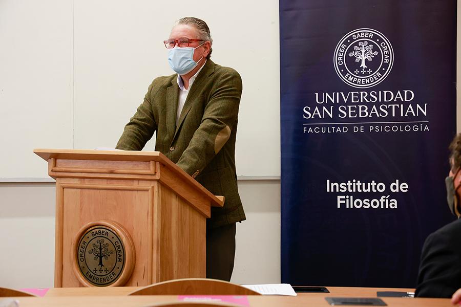 Educación, Economía, Política y Ética se conjugan en el nuevo Doctorado en Filosofía