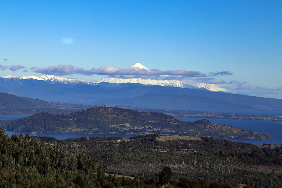 USS colabora en promoción de Zona de Interés Turístico a Cuenca del Lago Puyehue