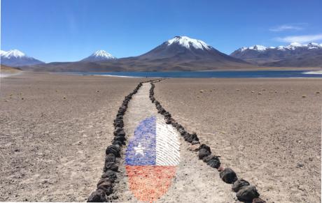 Chile Mega elección imagen destacada