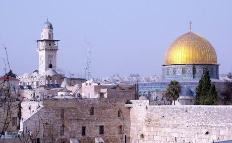 Conflicto Palestino Israeli Imagen destacada