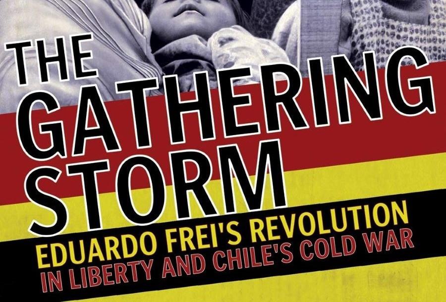 La intervención norteamericana en Chile durante la Guerra Fría