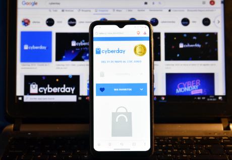 Cyberday: ¿Qué hacer si no me gustó un producto?