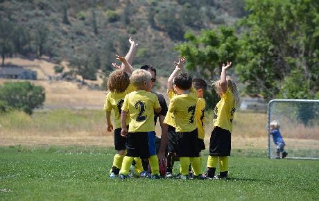 Pedagogía del Deporte: más allá del entrenamiento físico