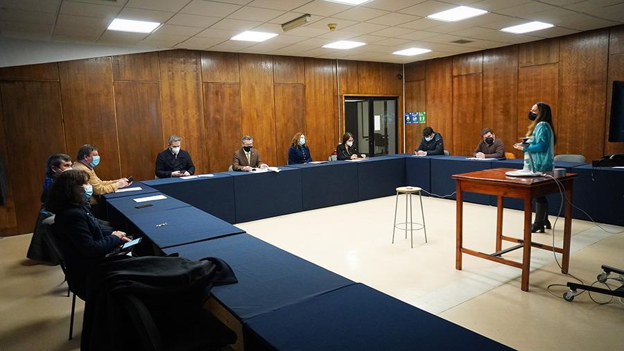 Conforman mesa de gobernanza regional para proyecto de Emprendimiento e Innovación