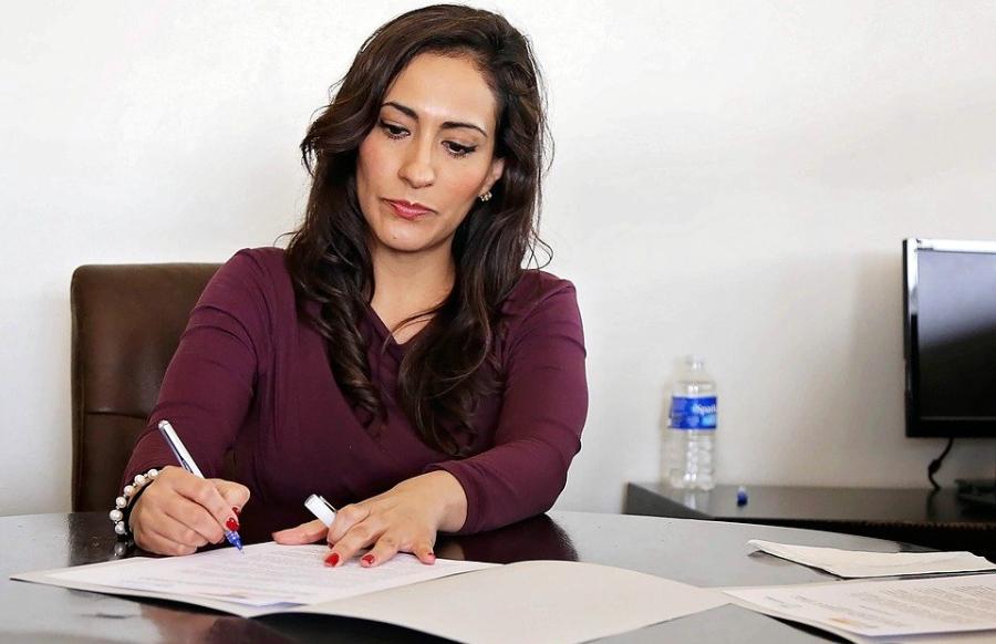 Mujer equidad trabajo imagen principal