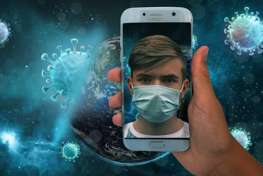 talento digital pandemia
