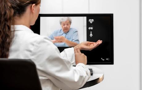 Telemedicina: La salud digital del futuro