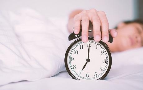 Cambio de horario: Más que ajustar el reloj biológico