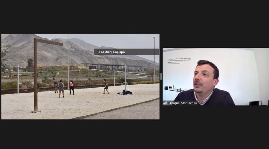 El nuevo concepto de espacios públicos centrados en las personas