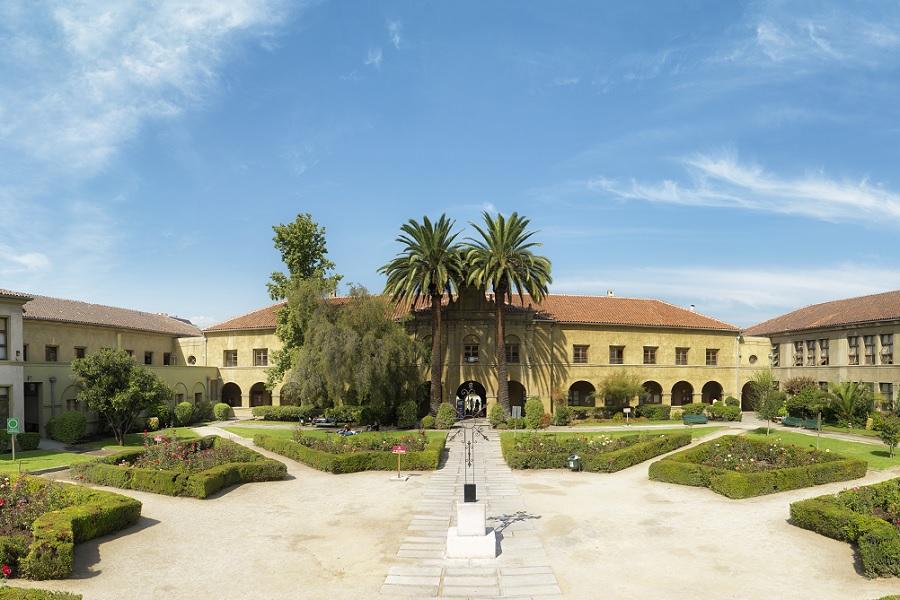 Los Leones Universidad San Sebastian