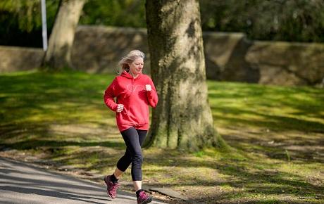 Columna: Actividad física, adultos mayores y Covid 19