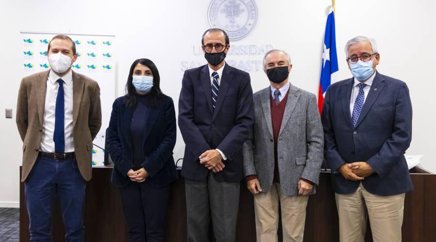 Lanzan Programa Adulto Mayor Empoderado en hogares del Senama