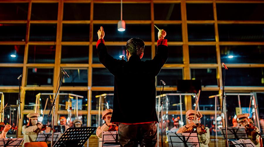 Pedro y el lobo Universidad San Sebastián (9)