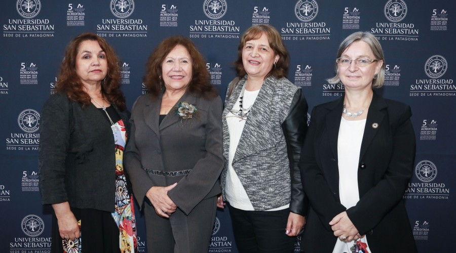 Inauguración Año Académico 2017