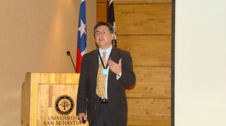 Claudio Faúndez  A.
