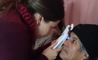 Acercando la Salud Preventiva en la zona rural de la Octava Región