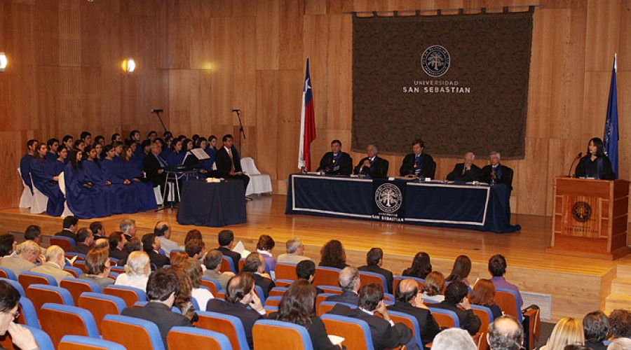 Pablo Valenzuela Valdés, Doctor Scientiae Et Honoris Causa 2009.